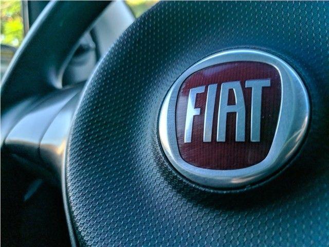 Fiat Grand siena 2019 1.0 evo flex attractive manual - Foto 13