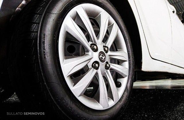 Hyundai HB20 2019 Comfort Plus 1.0  - Foto 9