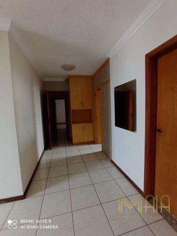 Apartamento com 4 quartos no Edifício Giardino Di Roma - Bairro Goiabeiras em Cuiabá - Foto 4