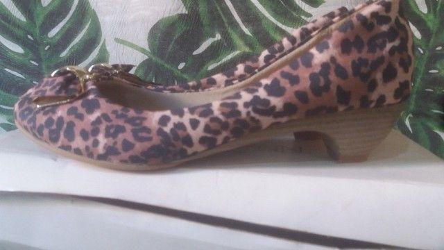 Sapato novo oncinha 34/35 50,00 - Foto 2