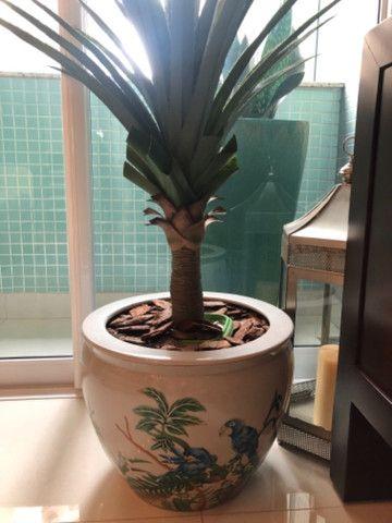Vaso Decorativo de Porcelana - Foto 2