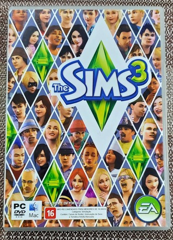 The Sims 3 Pacote Inicial PC/Mac
