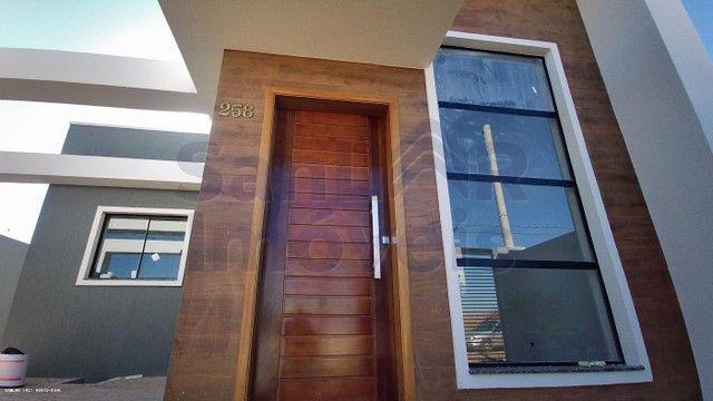 Casa para Venda em Ponta Grossa, Le Park, 3 dormitórios, 1 suíte, 2 banheiros, 2 vagas - Foto 4