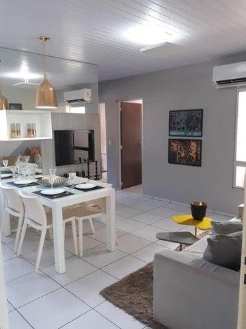 JB- Apartamento 3 Quartos - Condomínio Fechado - Foto 2
