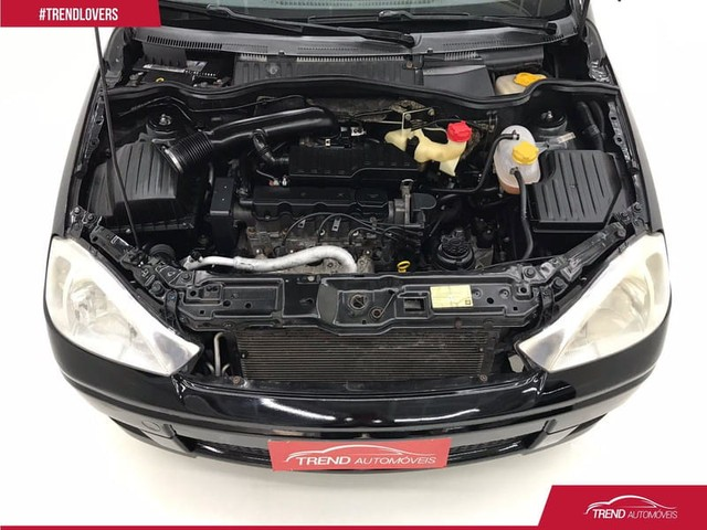 Corsa Hatch Maxx 2011 - Foto 10