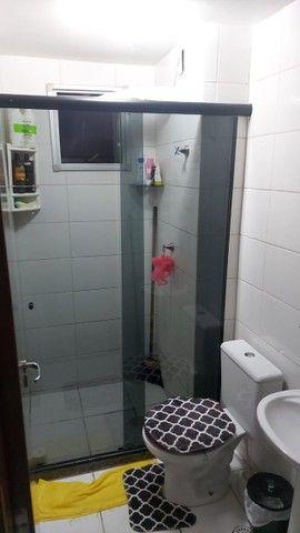 Vendo excelente apartamento no Fit Coqueiro - Foto 3