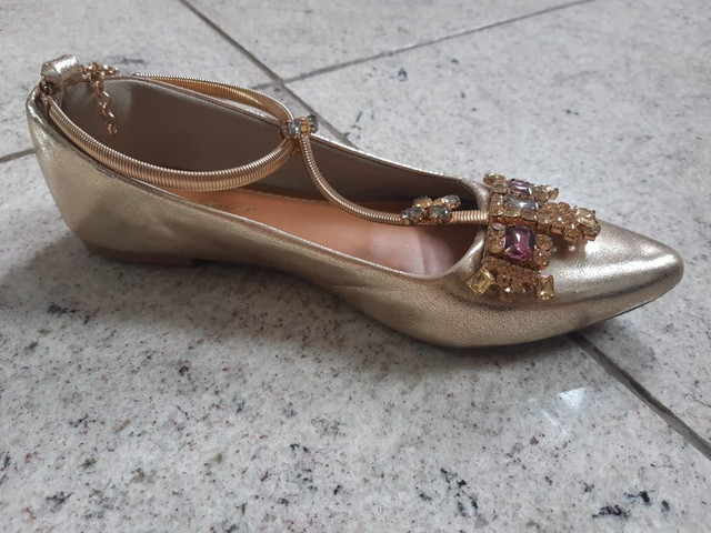 Sapato (sapatilha) - Foto 3