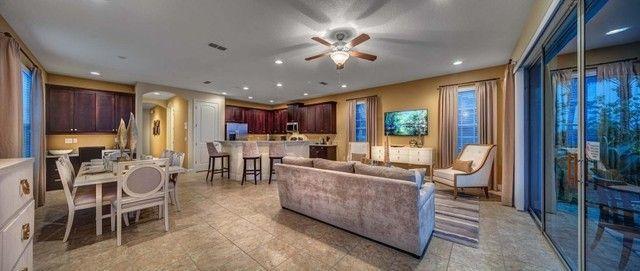 Casa AJ / Orlando, FL, EUA - Foto 4