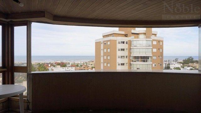Cobertura Duplex com 3 suítes na Praia Granda - Foto 8