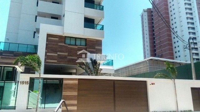 Apartamento novo com 03 suítes/Varanda/02 vagas (TR42997) MKT