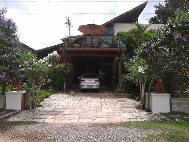 VENDO-Casa em Cond. -ALDEIA  - Foto 2