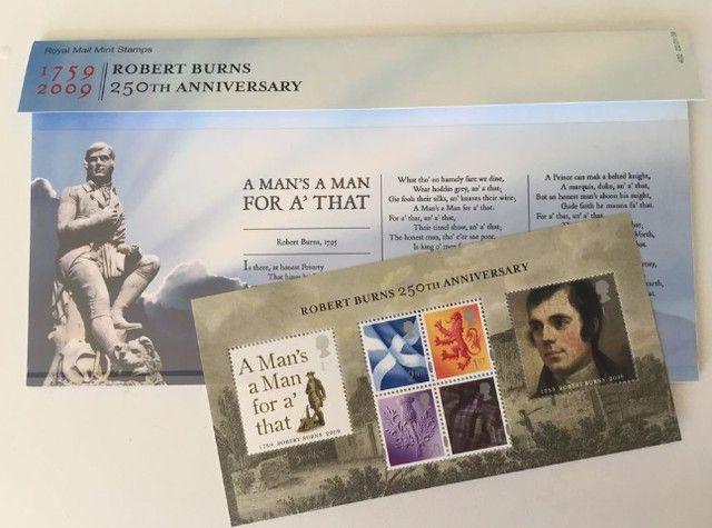 Varias Poste selos da Grã-Bretanha - Foto 4