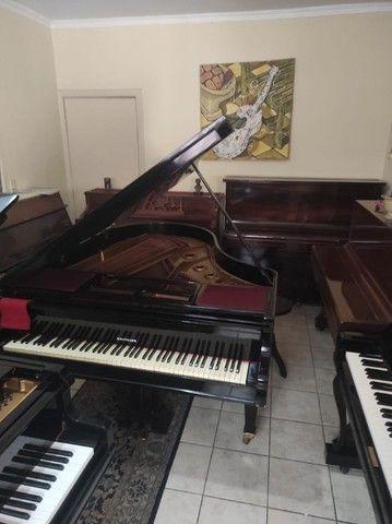 Final Semana Varias Promoções Pianos Acesse Nosso Site CasaDePianos  - Foto 3