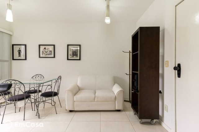 Apartamento à venda com 1 dormitórios em Vila adyana, São josé dos campos cod:32386 - Foto 3