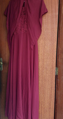 Vestido de festa. - Foto 2