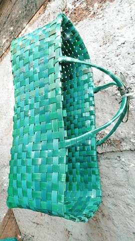 Vendo Cestas de fibra