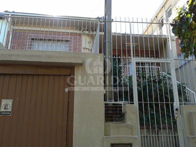 Casa para comprar no bairro Santana - Porto Alegre com 3 quartos