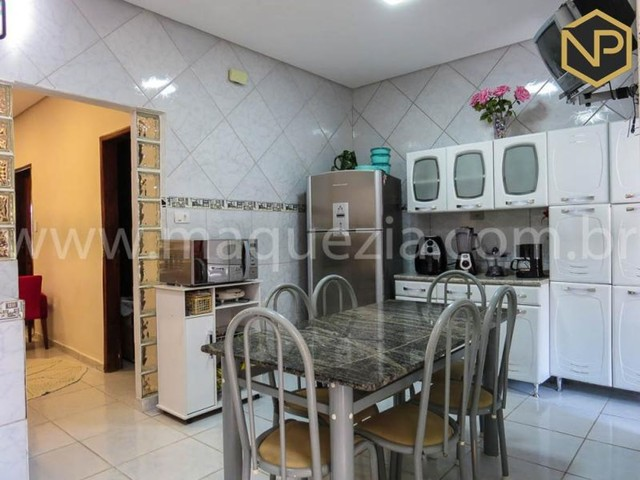 Venha morar na melhor Casa da Nova Gameleira! 100% nascente - Foto 16