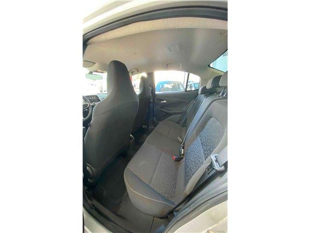 Chevrolet Onix 2020 1.0 flex plus lt manual - Foto 9