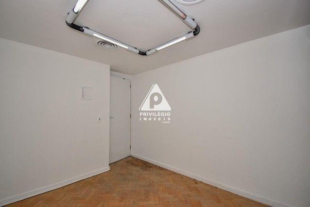Sala com 40,00 m² em Copacabana disponível para para aluguel - Foto 4
