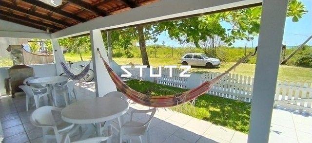 Casa na praia á venda em Matinhos - com vista para o mar - Inajá - Foto 3