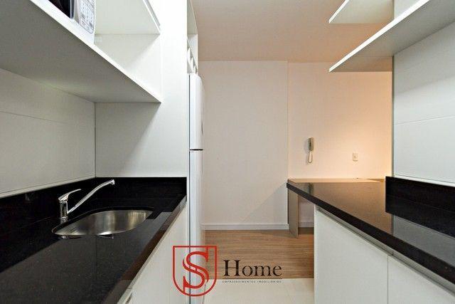 Flat para aluguel no Centro de Curitiba - Foto 6