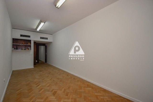 Sala com 40,00 m² em Copacabana disponível para para aluguel - Foto 9