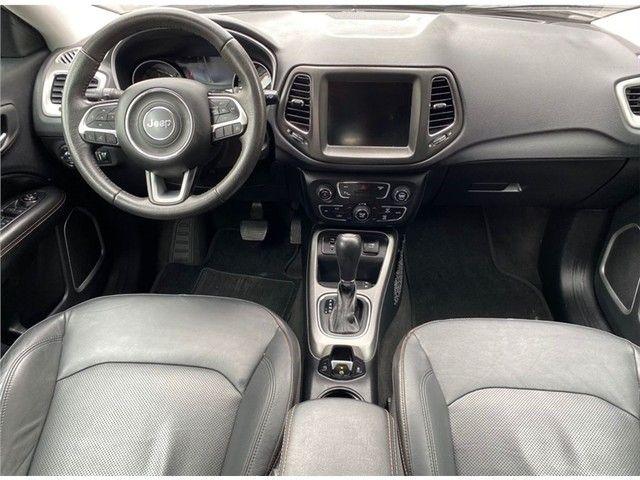 Jeep Compass 2019 2.0 16v flex longitude automático - Foto 7