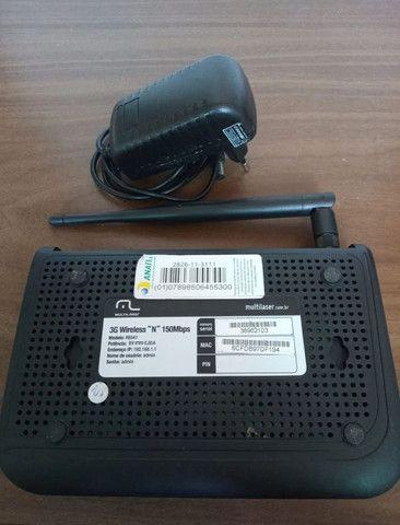 Roteador Multilaser Re041 - Foto 2