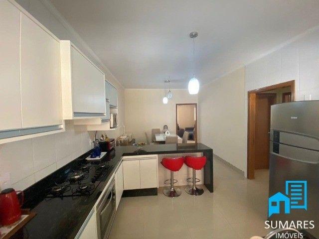Casa 3 dormitórios no Parque das Aroeiras II - CA634 - Foto 9