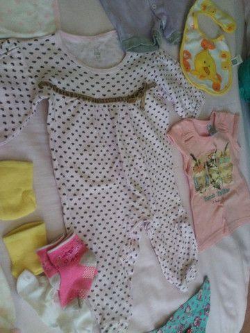 Roupas de bebe - Foto 6