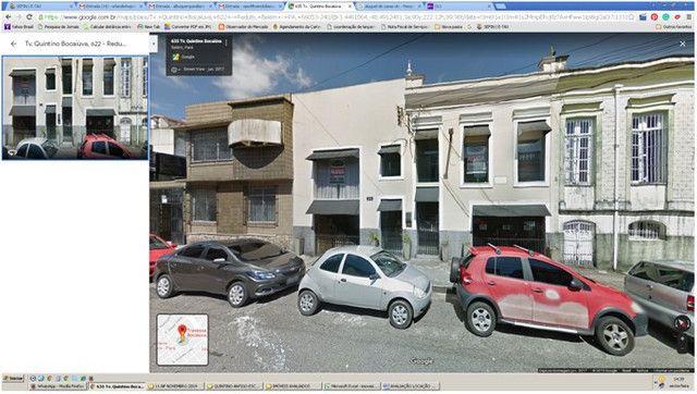 Escritório duas casas Trav Quintino, com Manoel Barata, 800m2