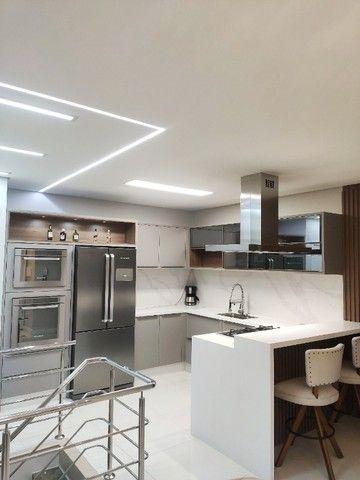 Permuto - Duplex Cobertura no bairro de alto padrão - 140 m² - Foto 3
