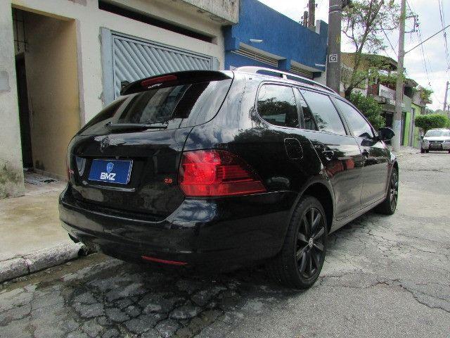 Jetta Variant 2.5 20V 170 cv Auto - 2010/2011 - Foto 7