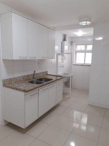 A RC+Imóveis aluga excelente apartamento na Av. Beira rio-Três Rios-RJ - Foto 4