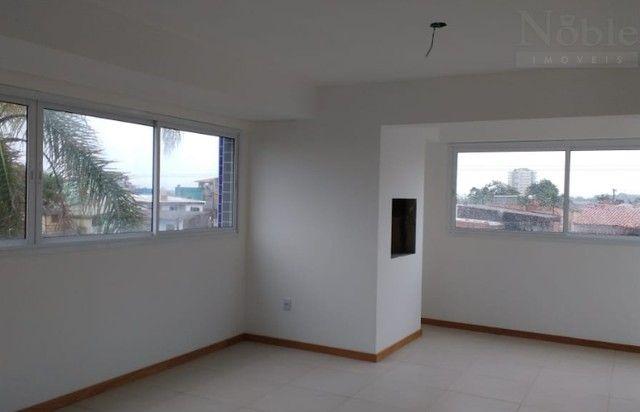 Apartamento de 3 dormitórios com suíte no Centro - Foto 6