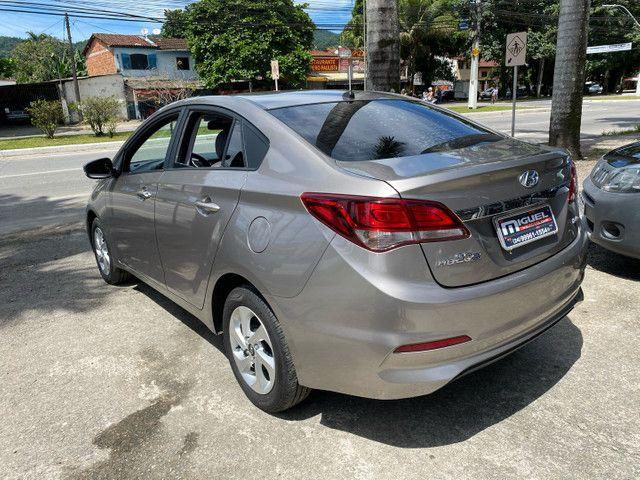 Hyundai Hb20s Style 1.0 Turbo 2017 - Foto 5