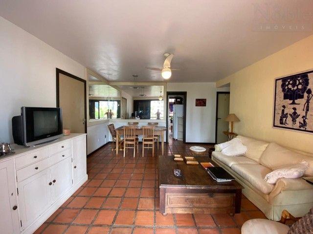 Apartamento de 2 dormitórios mais dependência na Praia Grande - Foto 8