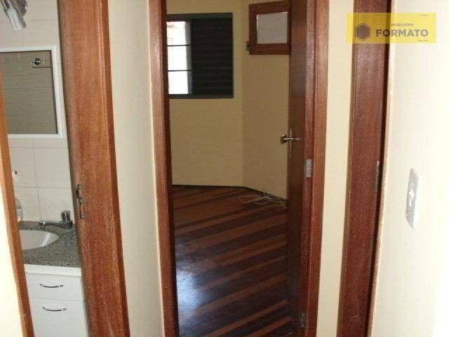 Apartamento para alugar, 84 m² por R$ 800,00/mês - Jardim São Lourenço - Campo Grande/MS - Foto 8