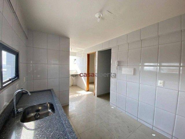 Apartamento com 3 dormitórios à venda, 94 m² por R$ 480.000,00 - Petrópolis - Natal/RN - Foto 6