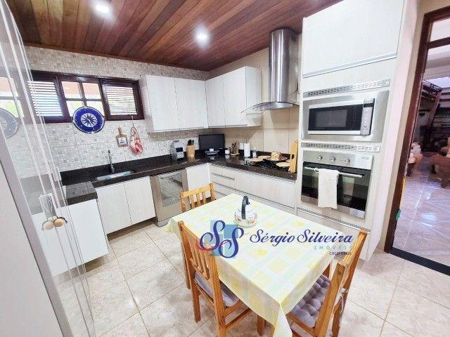 Casa no Porto das Dunas com piscina, 5 quartos, super conservada, excelente localização!  - Foto 15