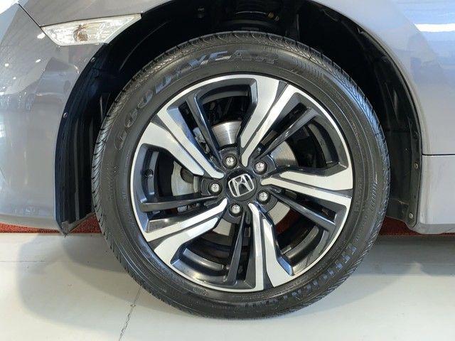 Honda CIVIC Civic Sedan EX 2.0 Flex 16V Aut.4p - Foto 15