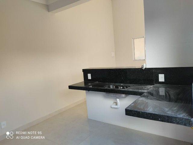 Casa Térrea no residencial Nova Veneza  - Foto 2