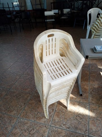 Vende-se Cadeiras - Foto 6