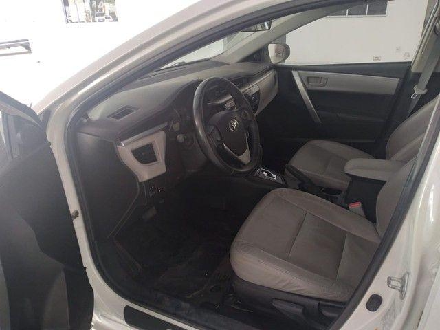 Corolla gli 2016 automático  - Foto 5
