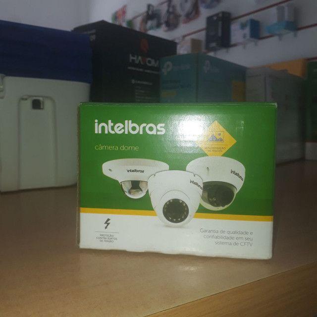 Câmera Intelbras HD em Promoção! - Foto 3