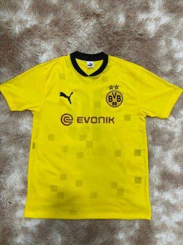 Camisa top - Foto 2