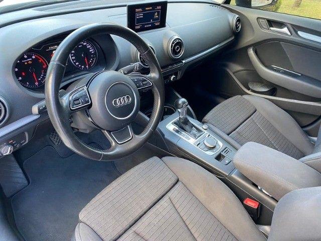 Audi A3 Sportback TFSi 1.8 Aut. - Foto 10