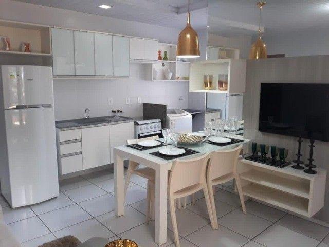 JB- Apartamento 3 Quartos - Condomínio Fechado - Foto 5