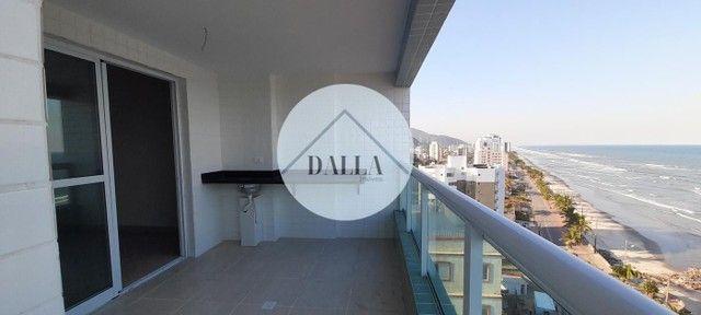 Apartamento para Venda em Mongaguá, Vila Atlantica, 2 dormitórios, 1 suíte, 2 banheiros, 1